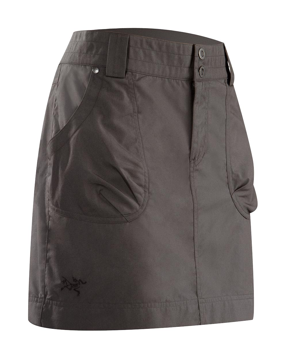 Arcteryx Graphite Rana Skirt - New