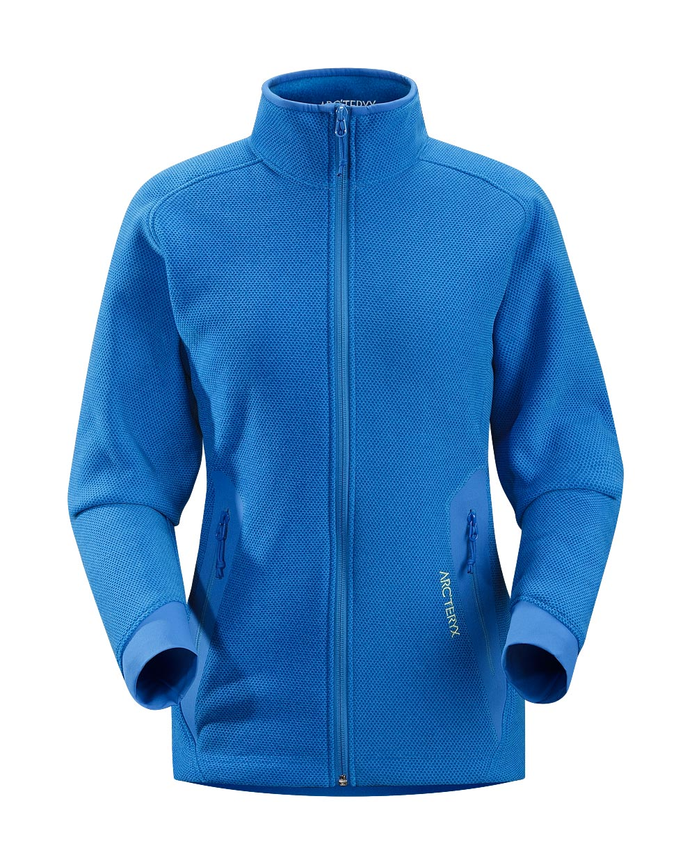 Arcteryx Betty Blue Strato Jacket